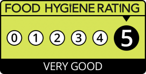 New Magna Selsey Food Hygiene Rating